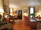 rockport bed & breakfast parlor