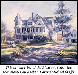 pleasant street inn rockport massachusetts